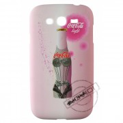 Capa Personalizada S�rie Garrafa para Samsung Galaxy Grand Duos I9082 - Modelo 1