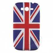 Capa Personalizada Bandeira Inglaterra para Samsung Galaxy Grand Duos I9082