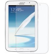 Kit com 2 Pel�culas transparente lisa protetor de tela para Samsung Galaxy Note 8.0 N5100/N5110