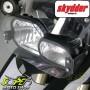 Protetor de Farol Skydder Cristal em Policarbonato F 800 GS - BMW - Super Moto Shop