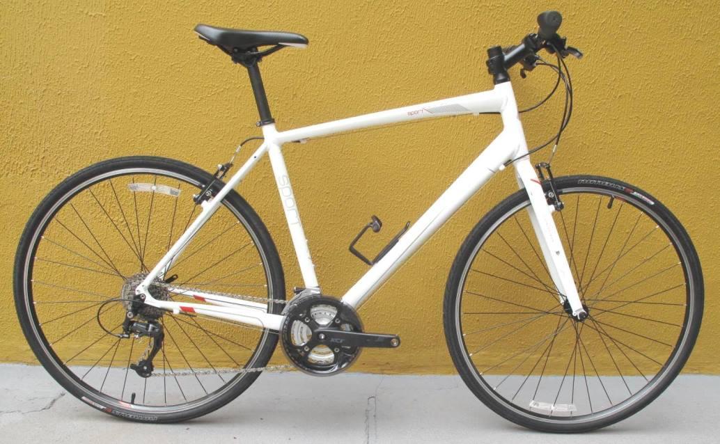 Bicicleta Specialized Cirrus Sport (Seminova)