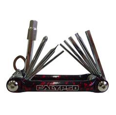 Canivete Calypso 10 Fun��es em CR-V