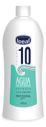 �gua Oxigenada Cremosa 10 Volumes 900ml - Ideal