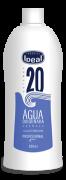 �gua Oxigenada Cremosa 20 Volumes 900ml - Ideal