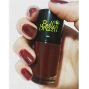 Esmalte Cremoso Cuiab� Bella Brazil - 8ml