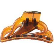 Piranha Infantil Transl�cida Da Linha Caramelo - 06 Unidades