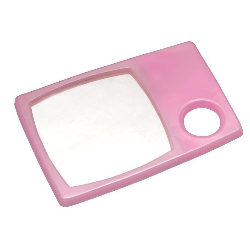 Espelho Simples Para Bolsa Quadrado - 01 Unidade Santa Clara