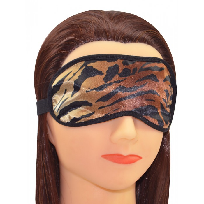 Máscara de Olhos para Dormir Estampada