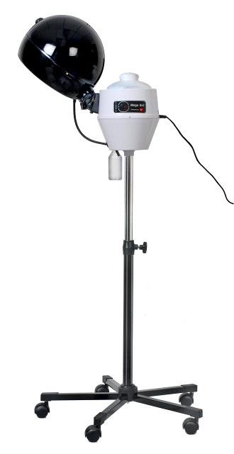 Vaporizador Capilar Profissional Mega Bell - Classic Vapor Capilar Mega Bell