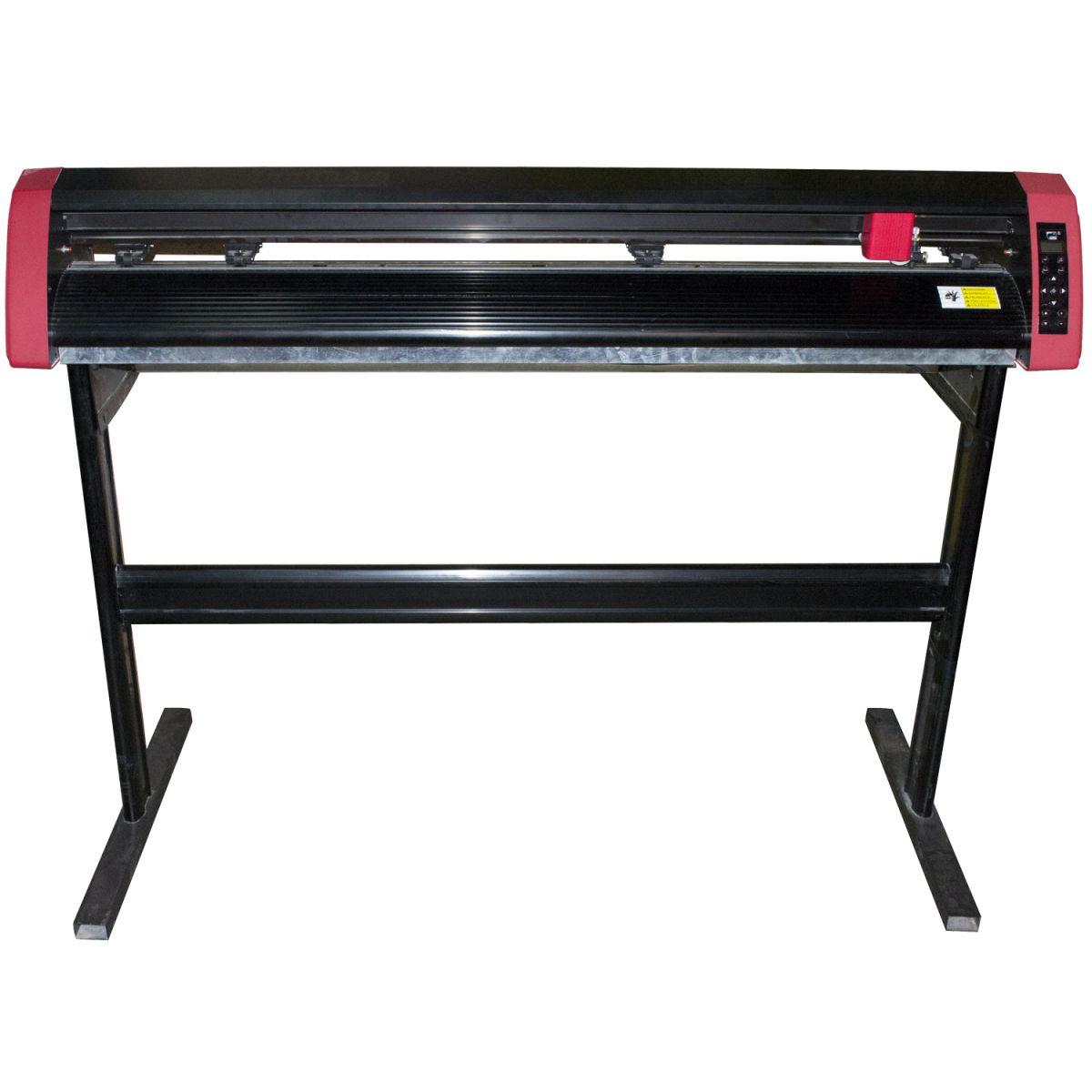 Plotter de Recorte Digital com Laser de Contorno 130cm CREATION