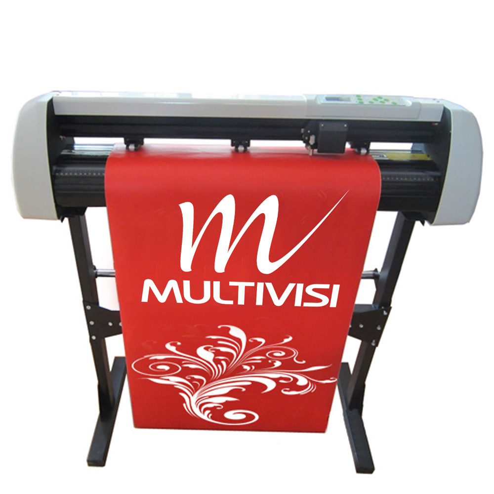 Plotter Recorte 72cm Software + Pedestal - MVSK800