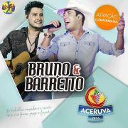 BRUNO & BARRETO - 13/10/16 - JUNQUEIR�POLIS - SP
