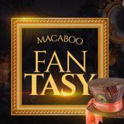 MACABOO FANTASY - 27/08/16 - LEME - SP