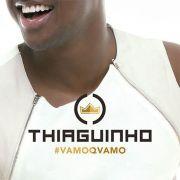Thiaguinho - 29/10/16 - Americana - SP