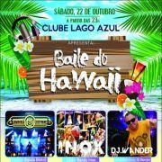 Baile do Hawaii 2016 - 22/10/2016 - Pen�polis - SP