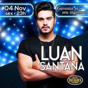 Luan Santana - 04/11/16 - Mogi das Cruzes - SP