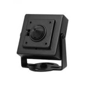 Mini C�mera Pin-Hole 1/3 CCD SONY 600 linhas 3,7mm