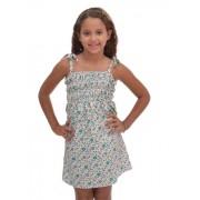 Vestido Tain� Feminino Juvenil - 555