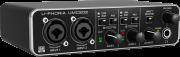 Behringer U-Phoria UMC202 Interface de Audio, Usb