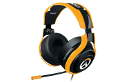 Fone de Ouvido ManO War Tournament Edition Overwatch RZ04-01920100-R3M1 - Razer