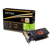 Placa de V�deo Geforce GT740 Low Profile 1GB DDR5 128Bit ZT-71003-10L - Zotac