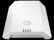 Access Point Wireless-AC HP M330 POE Dual Band 2.4 e 5 Ghz Gigabit - JL062A