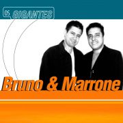 CD Bruno & Marrone S�rie Os Gigantes
