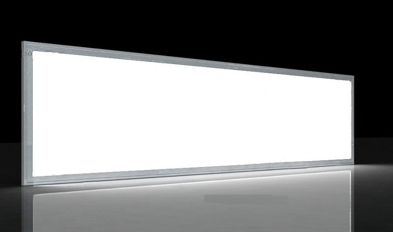 Luminaria LED Embutir / supenso 120x30cm MAXTEL 48w - COD. 336