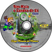 VIOLINO ou FLAUTA Tim Maia e Sandra de S� Partituras e Playbacks MP3 e Midi em CD