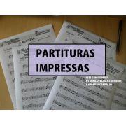 APOSTILA DE PARTITURAS COM MIDI E PLAYBACKS LUIZ GONZAGA