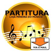 Partituras Cat�licas (envio por E-mail) com Playbacks Volume 2 (Partituras, Letras, Playbacks Cat�li