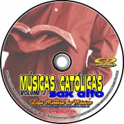 SAX ALTO Partituras Cat�licas com Playbacks Cat�licos (Volume 2)
