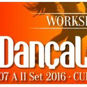 Ingresso Workshop  para todos os dias. 2� lote - at� 30/08 220,00, at� 06/09 250,00, no dia 340,00