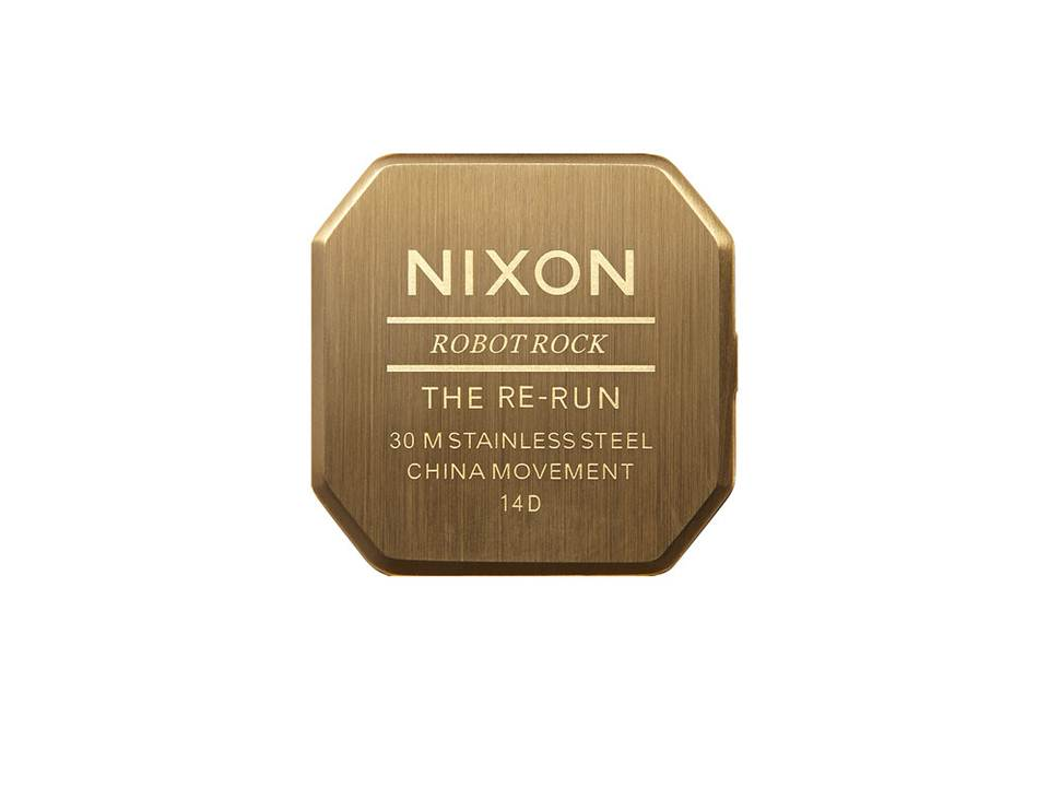 nixon re run manual pdf