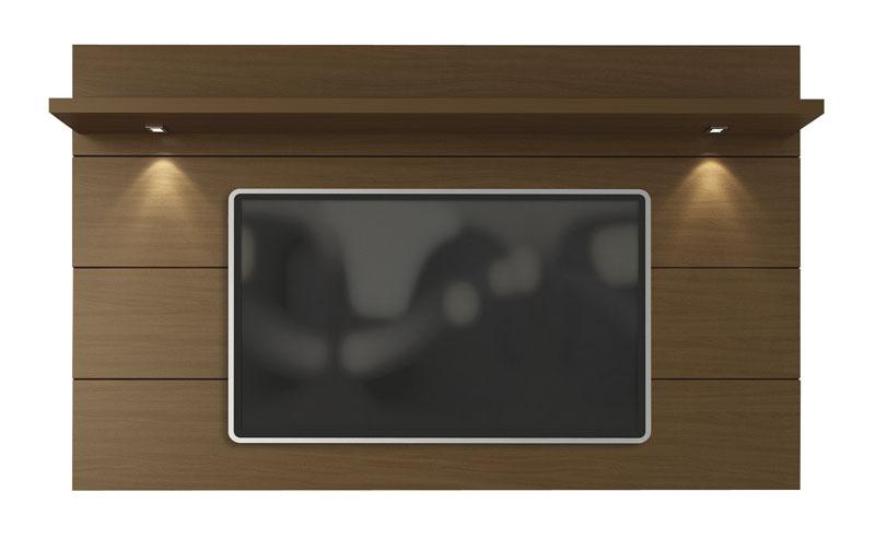 Painel para TV Horizon Castanho 2.2 - Prov�ncia