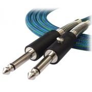 Cabo Santo Angelo Mute Plug Tecido Tran�ado 15ft - 4,5 M