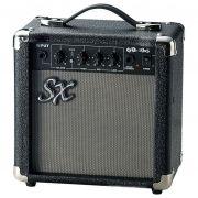 Cubo Shelter SX GA10, Amplificador Para Guitarra -10 Watts