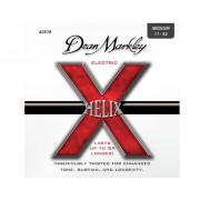Encordoamento Dean Markley para Guitarra Helix 011-.052