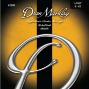 Encordoamento Dean Markley para Guitarra Nickel Steel 0.09-.0.42